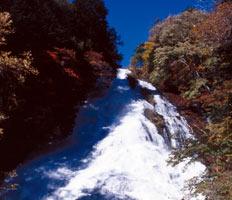Image: Yutaki waterfall