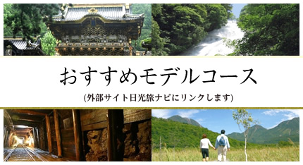 Over recommended Nikko (we link to outside site Nikko trip navigator)